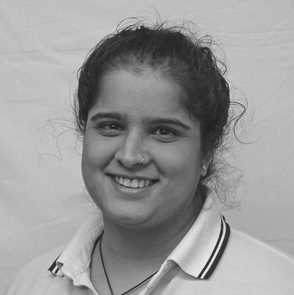 Anisha Daudharia